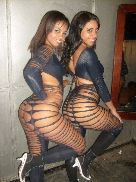Primas dançarinas